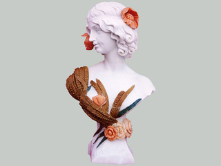 The Girl Bust MBT-02